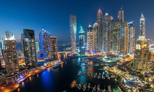 Dubai: Giá bất động sản tăng hướng tới Expo 2020 - Nha Trang Đất Việt